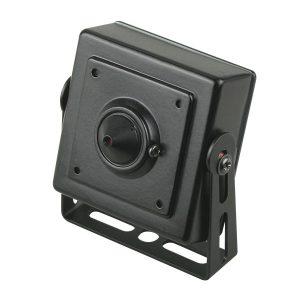 Аналогови камери за дискретен монтаж