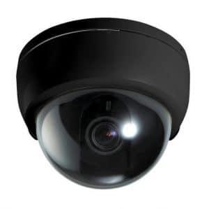 Куполни аналогови камери