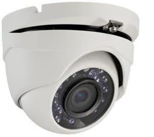 Куполни HD-TVI камери