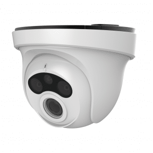 Куполни IP камери