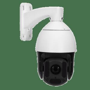 PTZ HD-CVI камери за видеонаблюдение