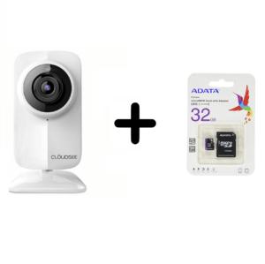 Бюджетни IP камери