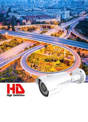 AHD/TVI/CVI видеонаблюдение