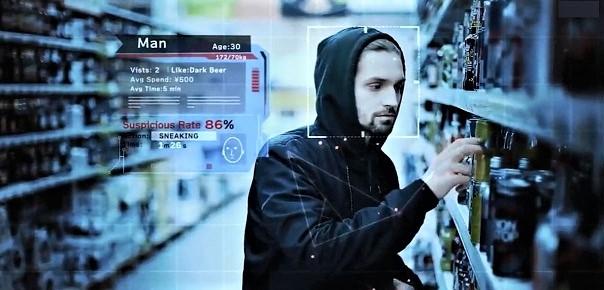 Системи с лицево разпознаване RaySharp